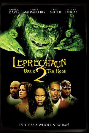 Leprechaun Back 2 tha Hood (2003)