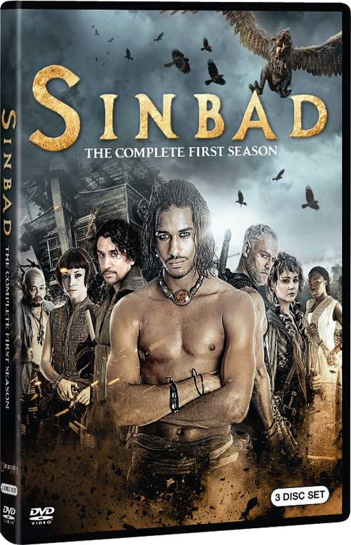 Sinbad (2012 series)