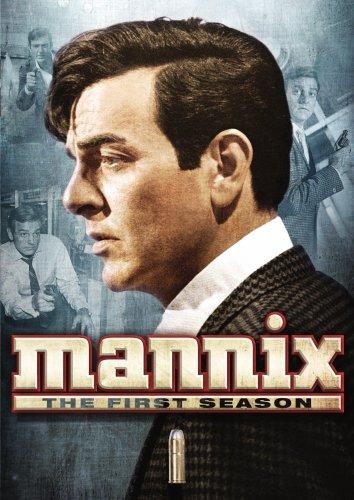 Mannix (1967 series)