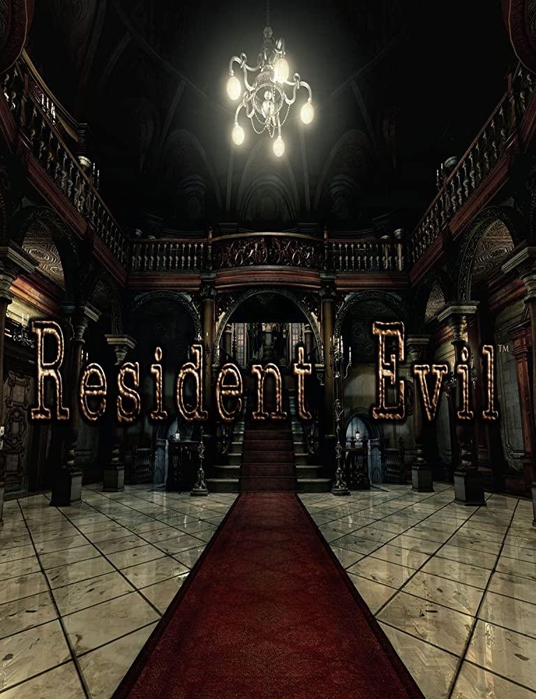 Resident Evil (2002 video game)