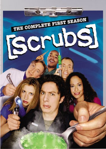 Scrubs (2001 series)