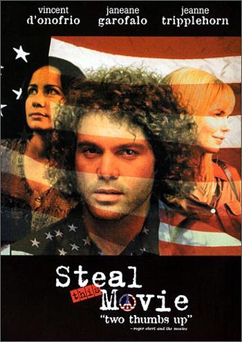 Steal This Movie! (2000)