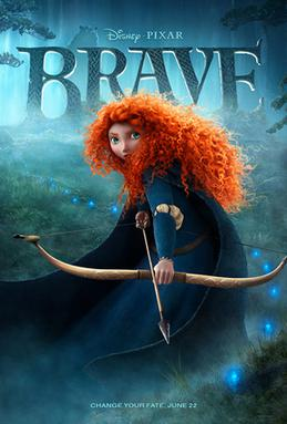 Brave (2012; animated)