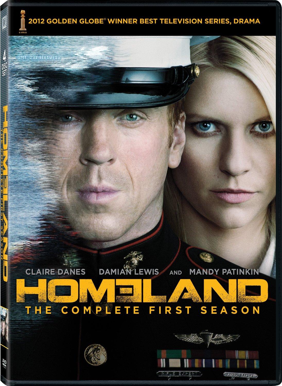 Homeland (2011 series)