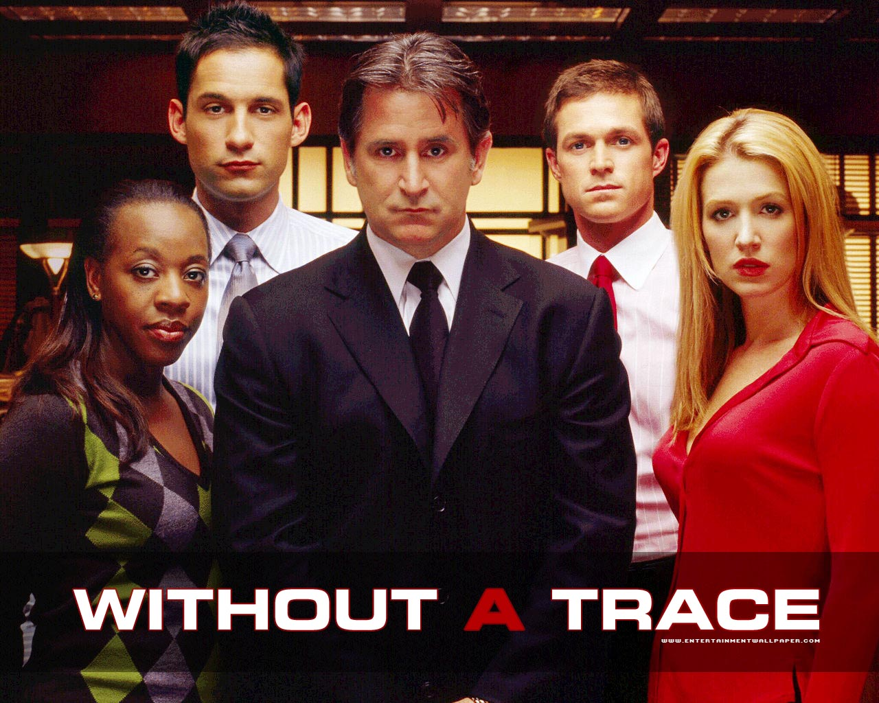Without a Trace (2002 series)