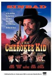 The Cherokee Kid (1996 TV)