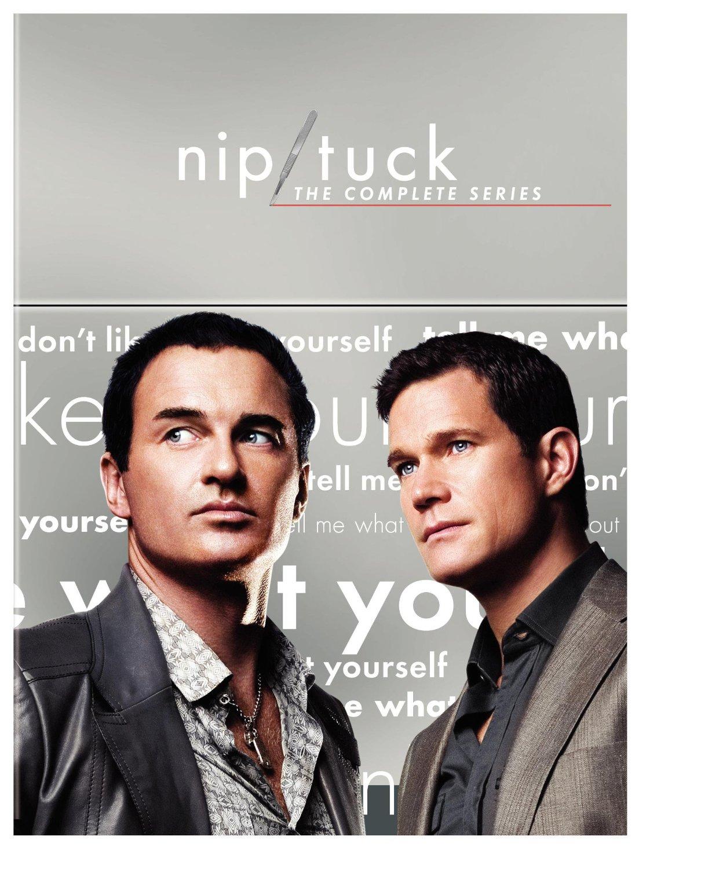 Nip/Tuck (2003 series)