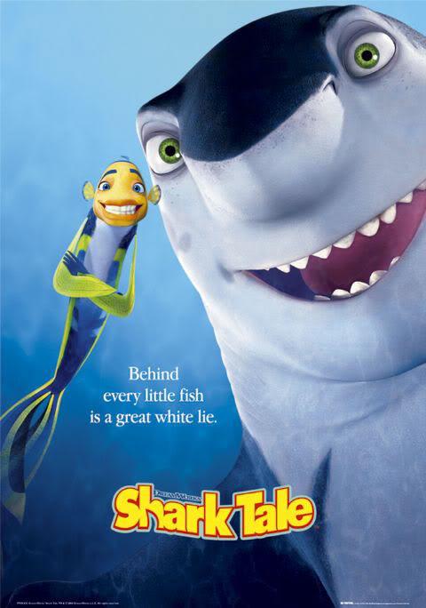 Shark Tale (2004; animated)
