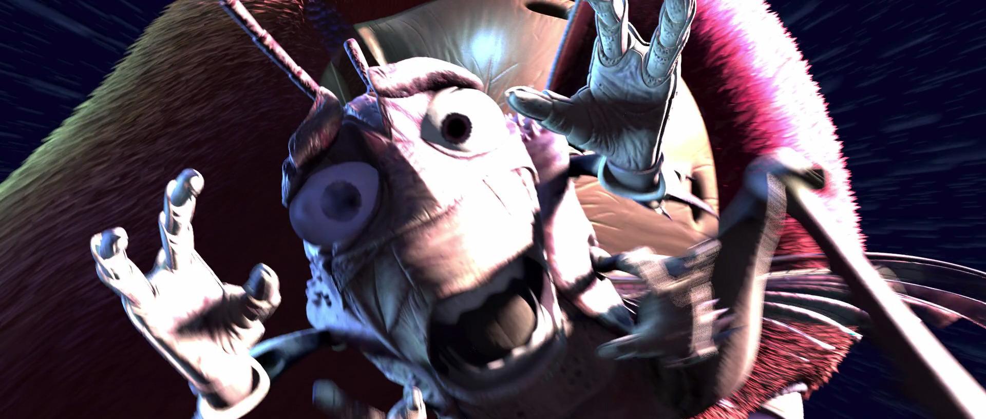 A Bug's Life (1998; animated)