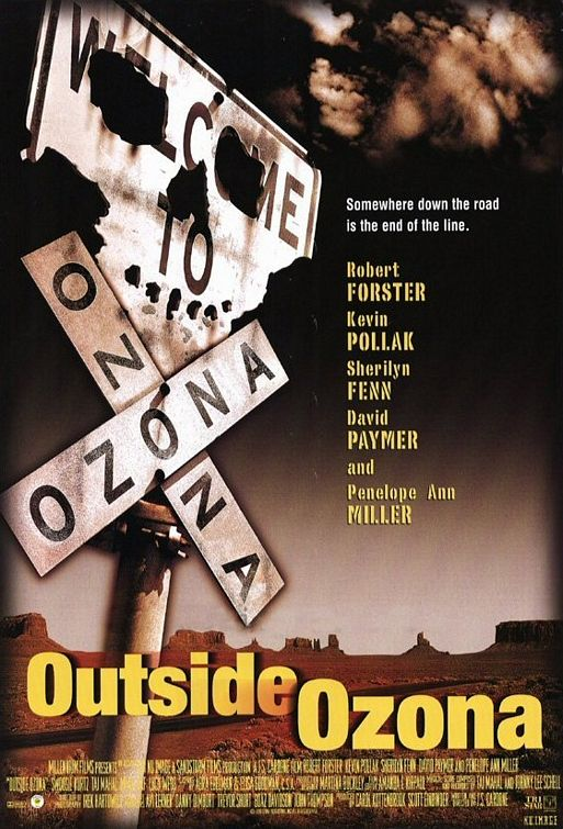 Outside Ozona (1998)