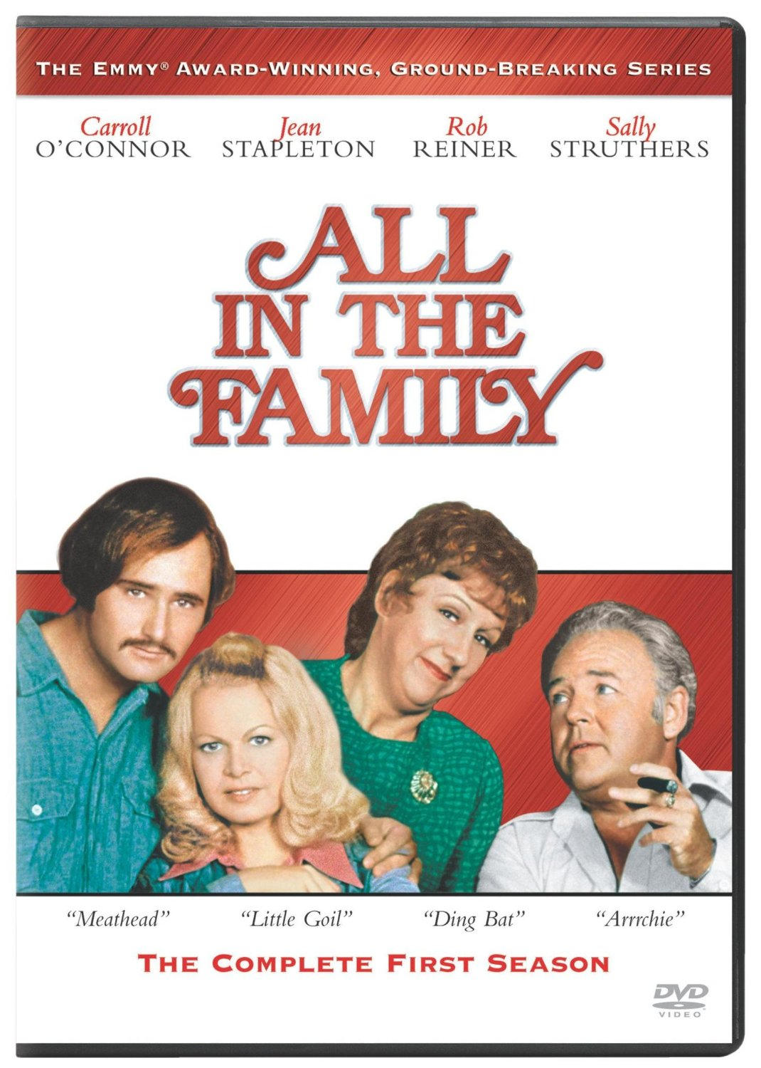 All in the Family (1971 series)
