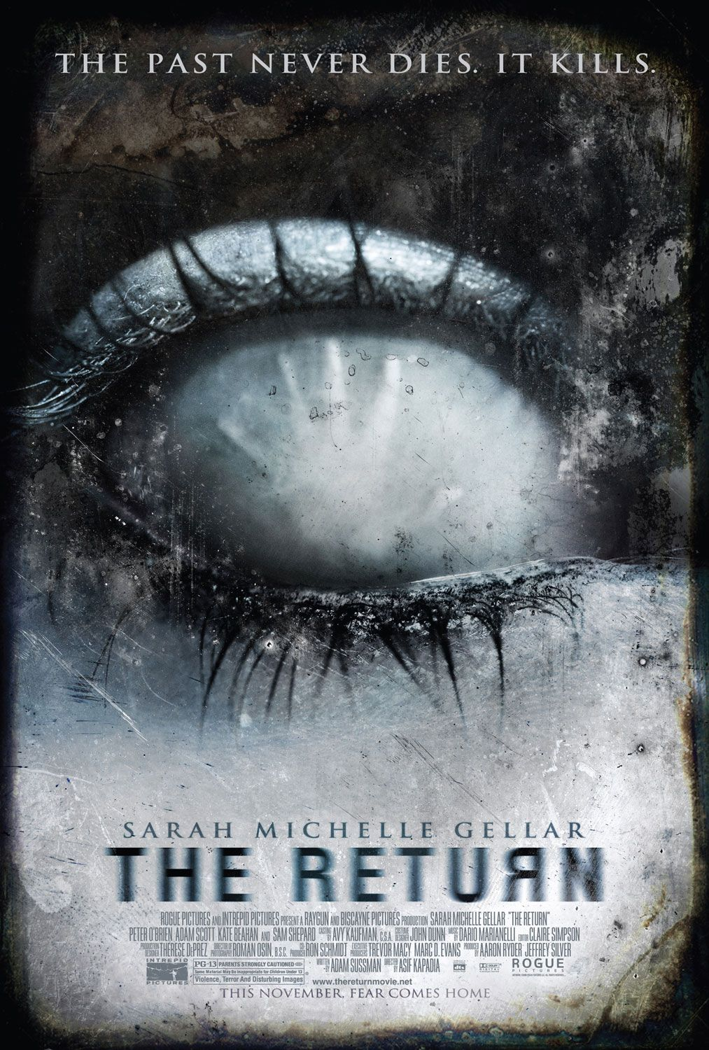 The Return (2006)