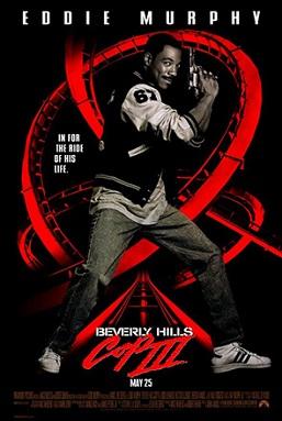 Beverly Hills Cop III (1994)