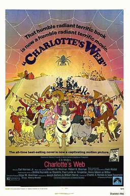 Charlotte's Web (1973; animated)