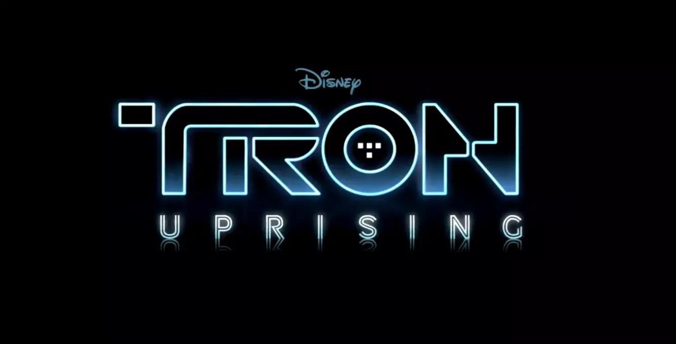 Tron: Uprising (2012 series)