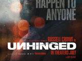 Unhinged (2020)