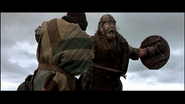 James Cosmo mortally wounded in Braveheart