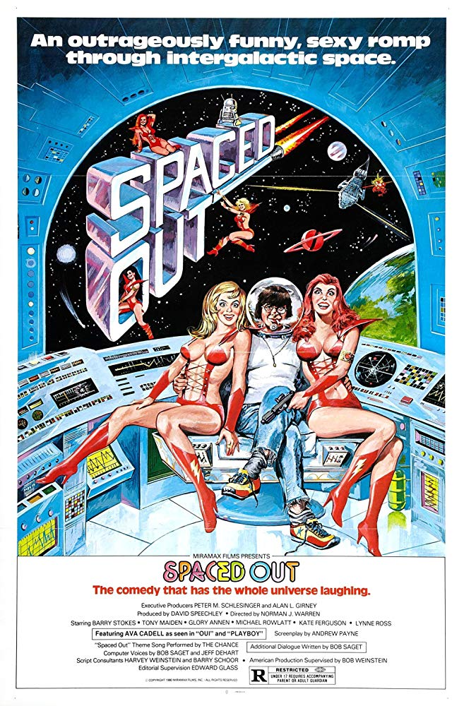 Spaced Out (1979)