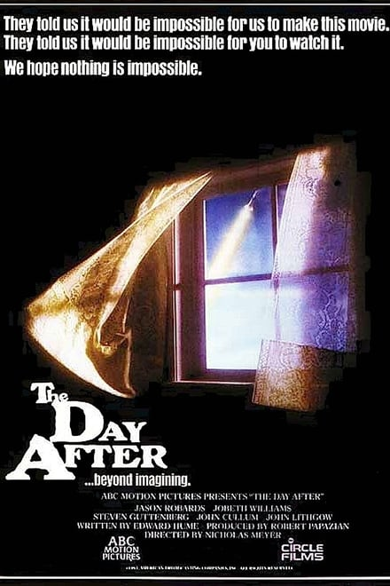 The Day After (1983 TV)