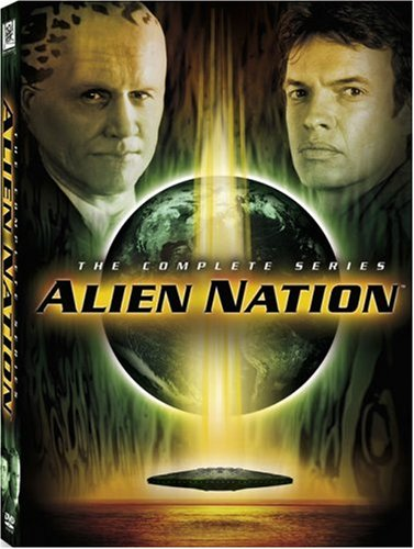 Alien Nation (1989 series)