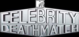 Celebrity Deathmatch (1998 series)