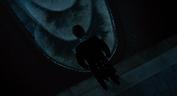 Javert's death