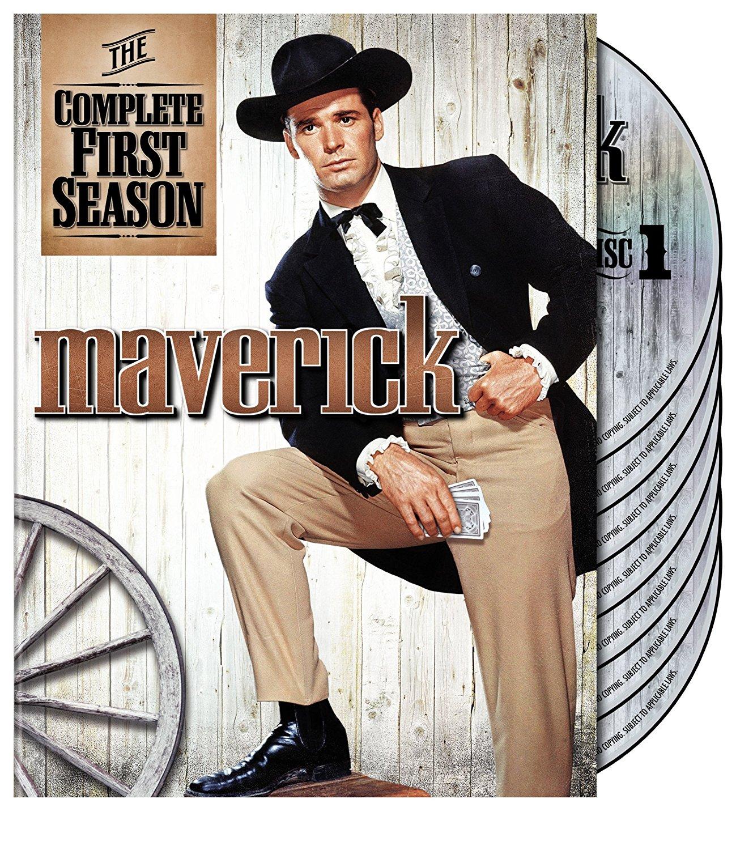 Maverick (1957 series)