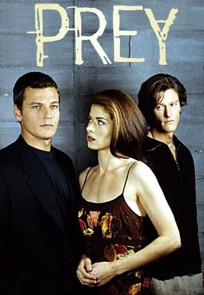 Prey (1998 series)