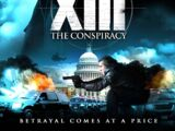 XIII: The Conspiracy (2008 mini-series)