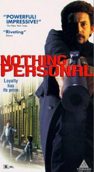 Nothing Personal (1995 film)