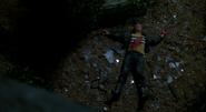 Jim's death