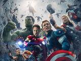 Avengers: Age of Ultron (2015)