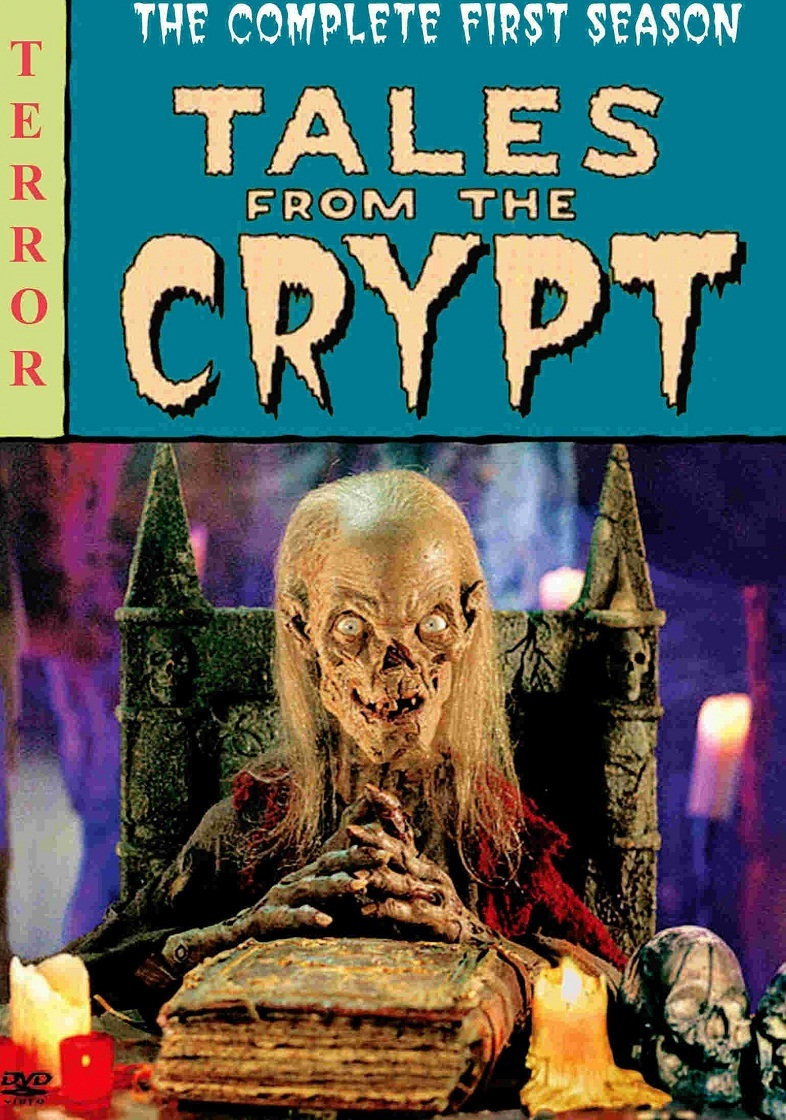 Tales from the Crypt (1989 series)