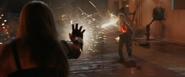 Killian's death (Iron Man 3)