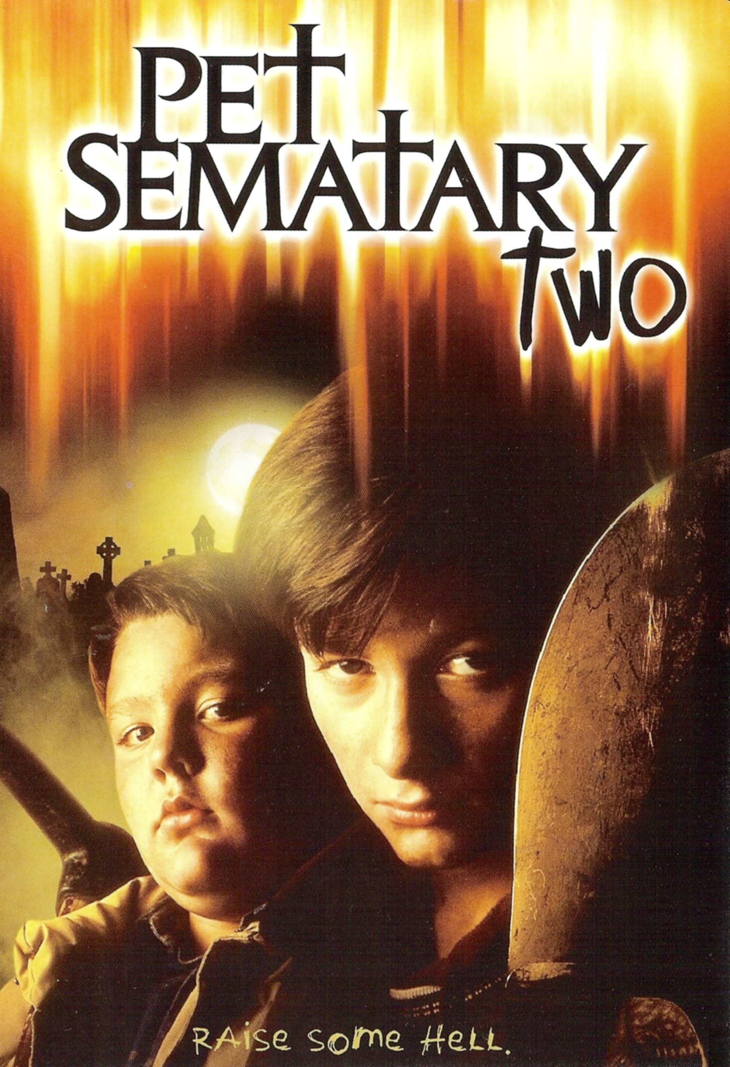 Pet Sematary Two (1992)
