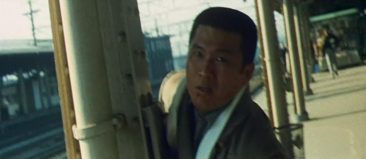 Shin'ichirô Mikami