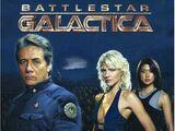 Battlestar Galactica (2004 series)