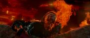 Kruge's death
