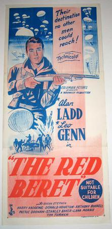 The Red Beret (1953)