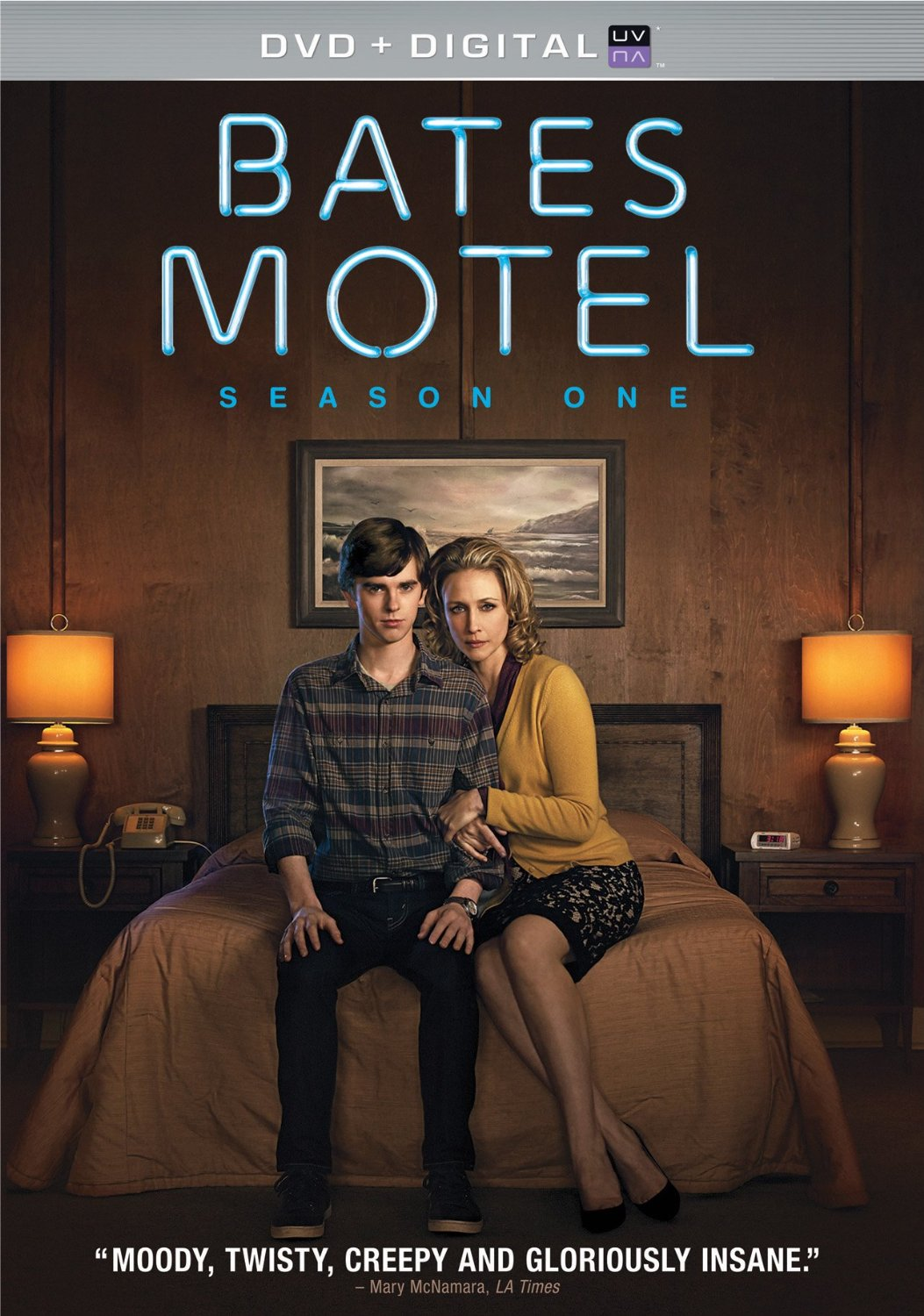Bates Motel (2013 series)