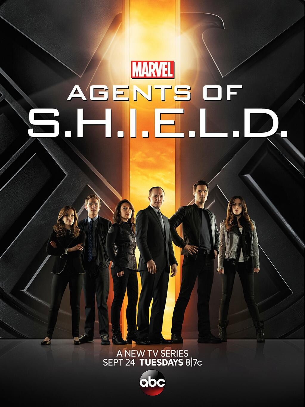 Agents of S.H.I.E.L.D. (2013 series)