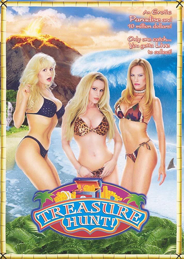 Treasure Hunt (2003)