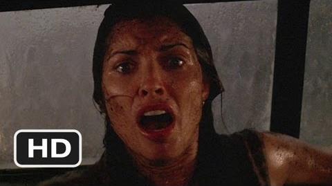 Dante's Peak (1 10) Movie CLIP - Losing Marianne (1997) HD