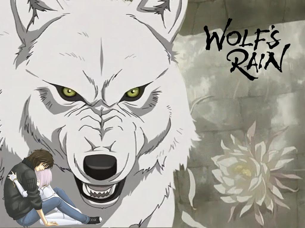 Wolf's Rain (2003 series)