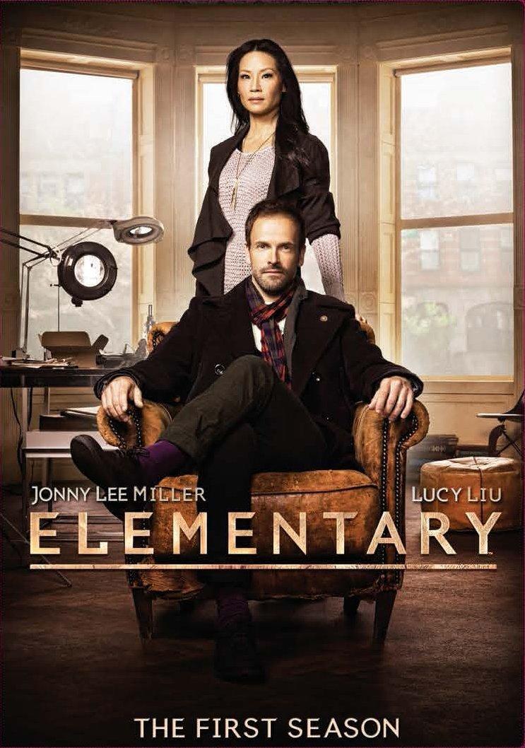 Elementary (2012 series)