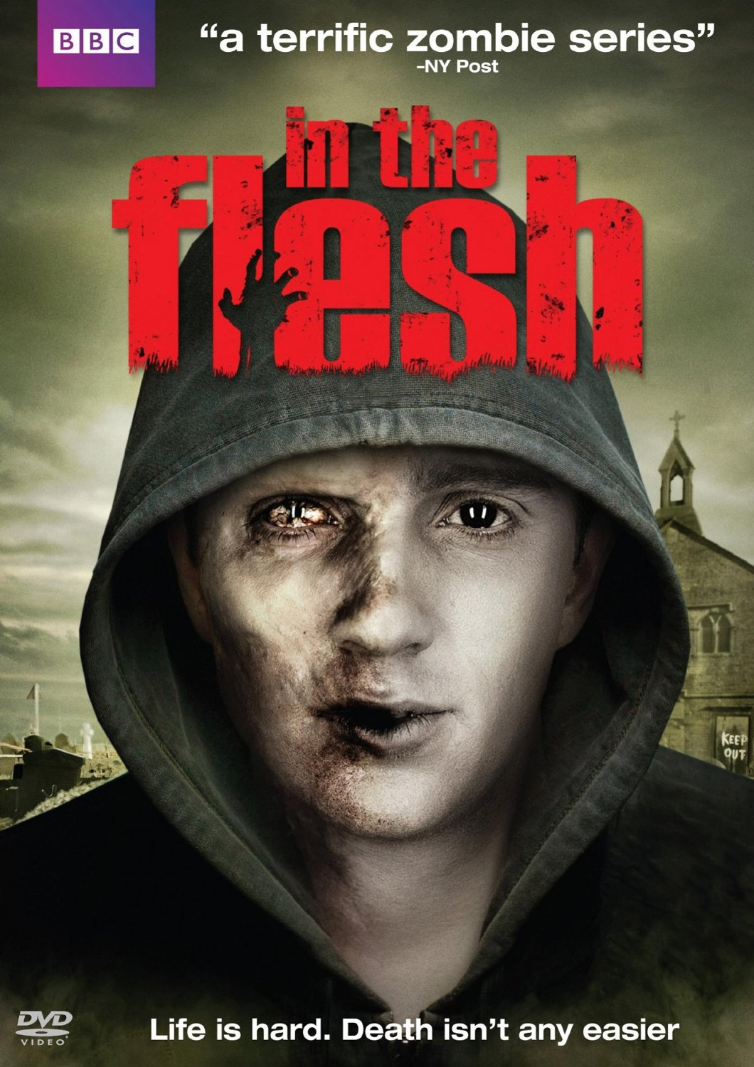 In the Flesh (2013 series)