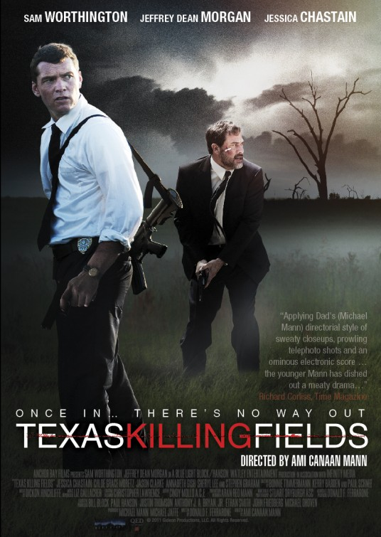 Texas Killing Fields (2011 film)
