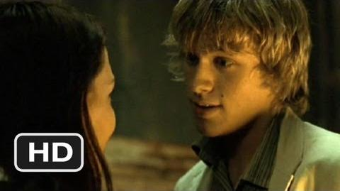 Abandon (10 10) Movie CLIP - There is No One There (2002) HD