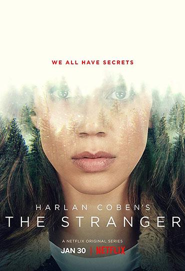 The Stranger (2020 series)
