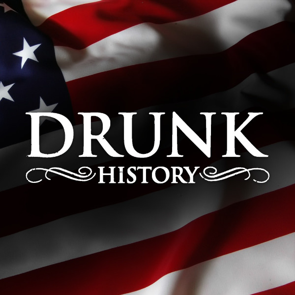 Drunk History (2007 Web Series)